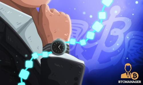 James Bond%E2%80%99s Breitling watch reintroduced with blockchain digital identity