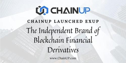 Blockchain Financial Derivatives