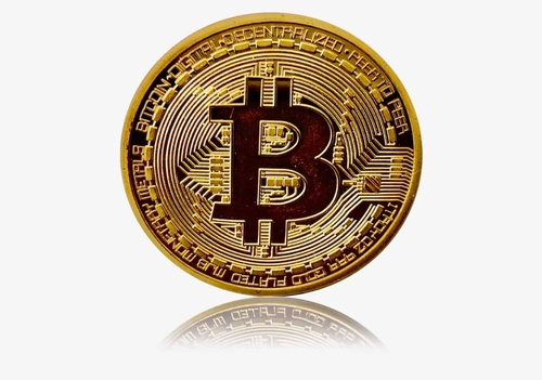 Bitcoin with Reflection